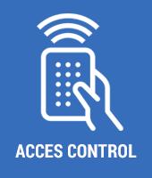 ACCES CONTROL – Vše, o čem potřebujete mít dokonalý přehled.
